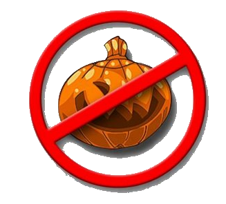 What does the BIBLE say about the tradition of Halloween