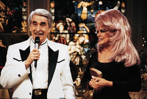 Paul and Jan Crouch, Founders of Trinity Broadcasting Network