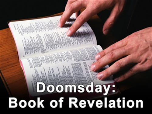 What does the Book of Revelation say about 'doomsday'?