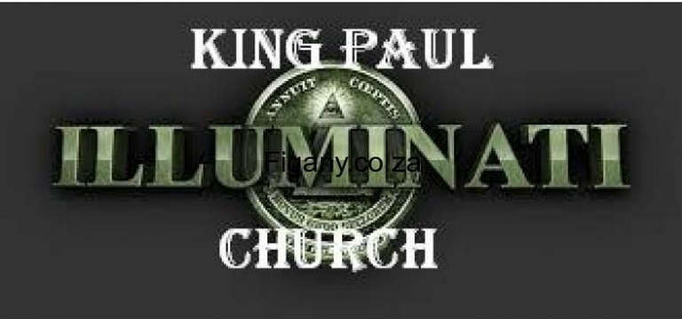 Illuminati Church logo