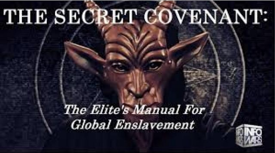 The Illuminati Secret Covenant